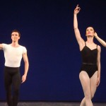 Balanchine Agon