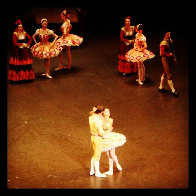 Don Quichotte à Bastille, Froustey/Raveau (05 décembre)