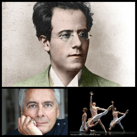 Comment danse-t-on sur du Mahler, Monsieur Neumeier?