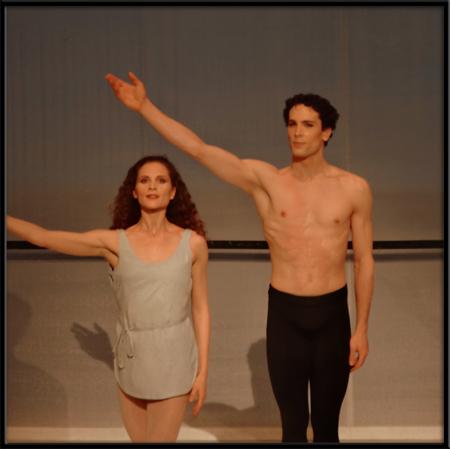 Soirée Béjart / Nijinski / Robbins / Cherkaoui-Jalet (15 mai)