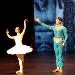 Noureev & Friends - Obraztsova / Ivanchenko