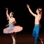 Noureev & Friends - Timofeeva / Muntagirov
