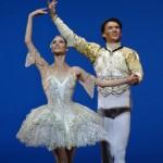 La Belle au Bois Dormant - Maria Yakovleva et Robert Gabdullin