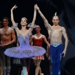Gala Noureev Curtain Call
