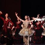 La Danseuse de Rue, Kitri et Don Quichotte