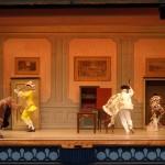 Théâtre de pantomime à Tivoli