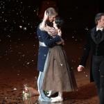Isabelle Ciaravola et ses princes