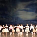 Bournonville ou la joie de danser