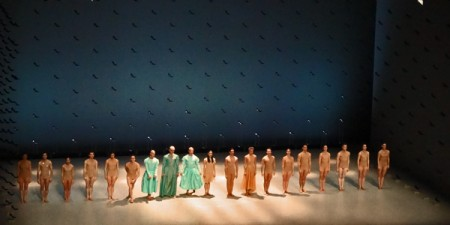 Cendrillon par le Mandalain Ballet Biarritz