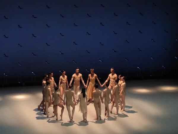 Cendrillon – Malandain Ballet Biarritz