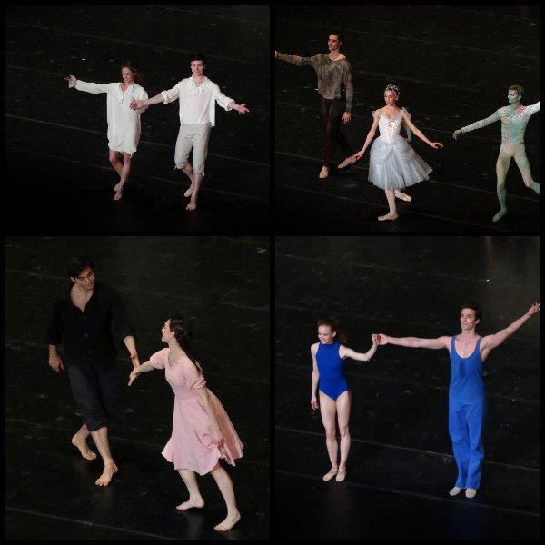 Soirée Jeunes Danseurs (18 avril)
