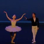 Le Lac des Cygnes - Kirill Kourlaev et Olga Elsina