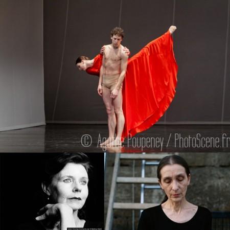 Orphée et Eurydice – En souvenir de Pina Bausch