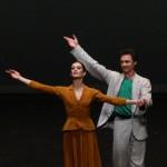 Sylvia - Aurélie Dupont et Manuel Legris