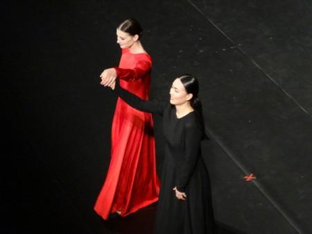 MA Gillot et Yun Jung Choi