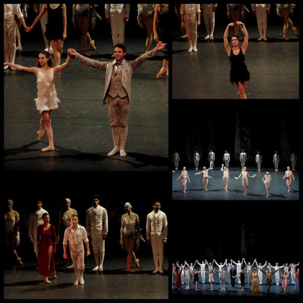 LAC – Jean-Christophe Maillot / Ballets de Monte-Carlo
