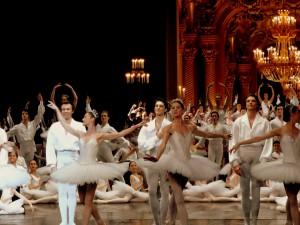 Le Défilé du Ballet