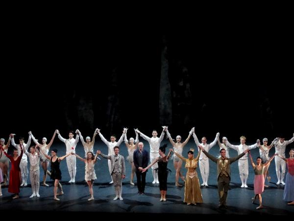 LAC au Théâtre National de Chaillot