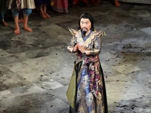 Le Premier Ministre du Roi du Siam