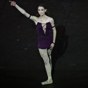 Eleonora Abbagnato est Esmeralda