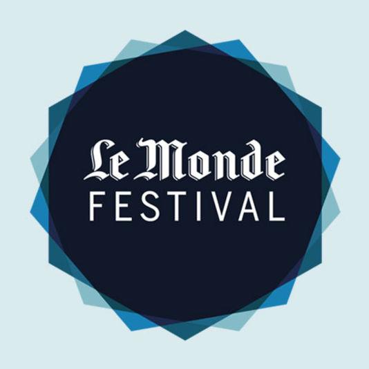 Conversation avec Benjamin Millepied (Le Monde Festival – 20 septembre)