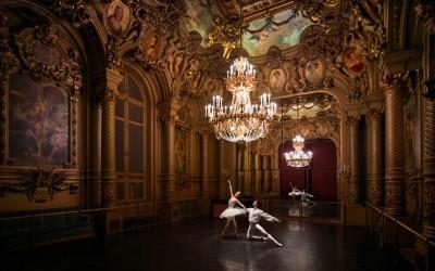 In Situ, dans les coulisses du Ballet de l'Opéra de Paris