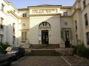 Le conservatoire du 10ème arrondissement, théâtre des débuts de Brigitte Lefèvre