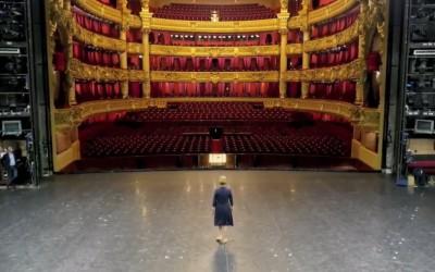 Brigitte Lefèvre : le documentaire