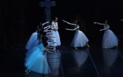 Giselle – La Scala de Milan – Le règne de Svetlana Zakharova ou la saveur d'un plat maison ? (3 et 8 février)