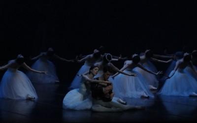 Giselle – La Scala de Milan (1er février)