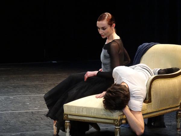 Tous à l'Opéra – Du côté de Bastille (9 mai)