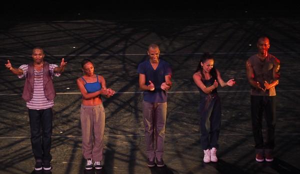 Les Etés de la Danse – Alvin Ailey (1er août)
