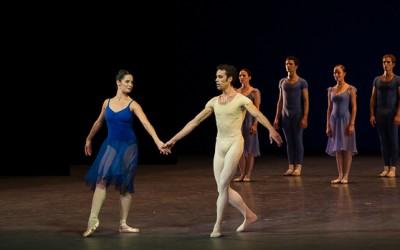 Soirée Millepied – Robbins – Balanchine : High Society à l'Opéra (26 septembre)
