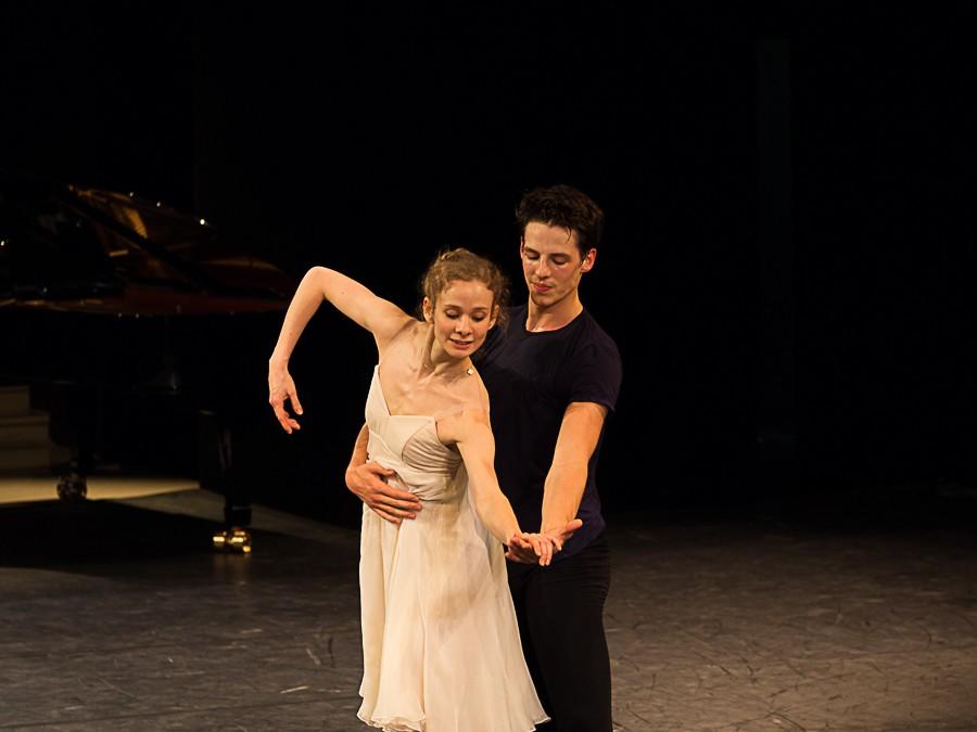 En attendant Roméo et Juliette – Rencontre à l'amphithéâtre Bastille (20 février)