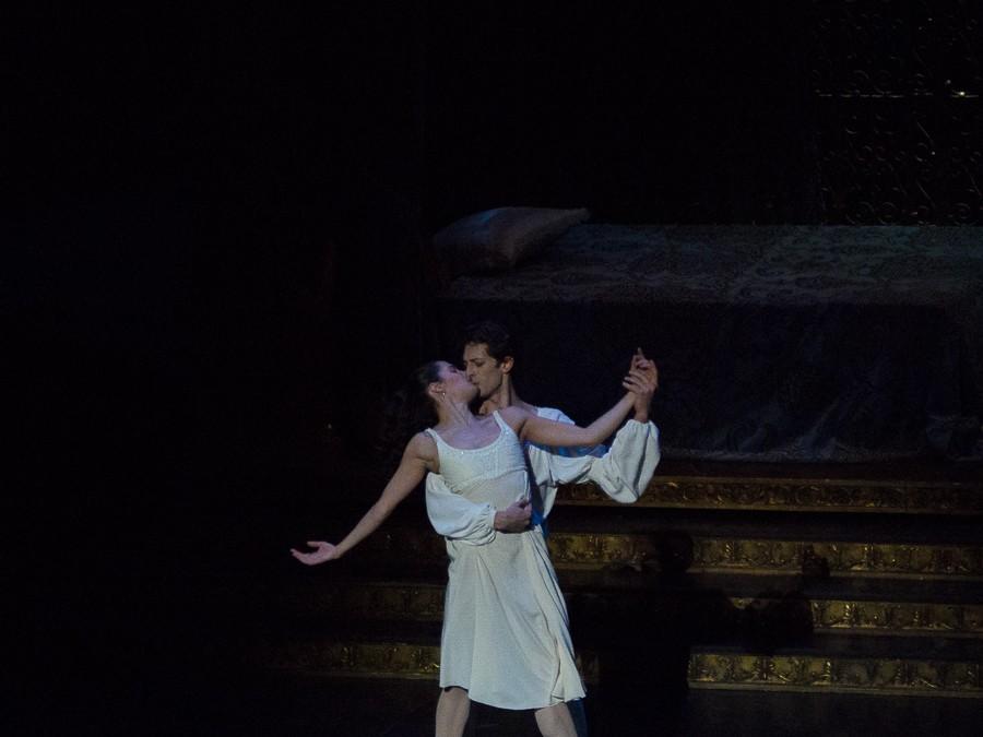 Roméo et Juliette – Ganio / Albisson (19 mars)