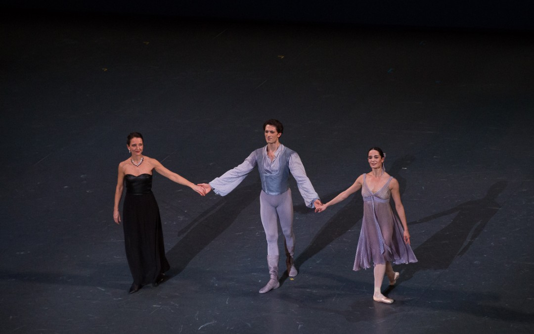 Soirée Ratmansky – Robbins – Balanchine – Peck (04 avril)