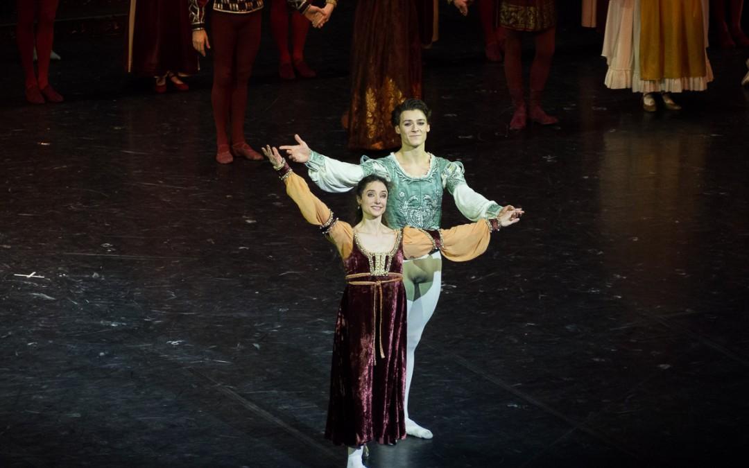 Roméo et Juliette – Gilbert / Marchand (03 avril)