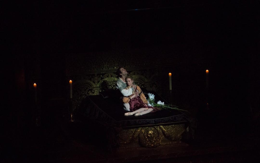 Roméo et Juliette – Baulac / Heymann (10 avril)