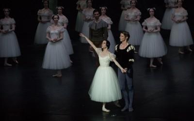 Giselle – Pagliero / Paquette (08 juin)