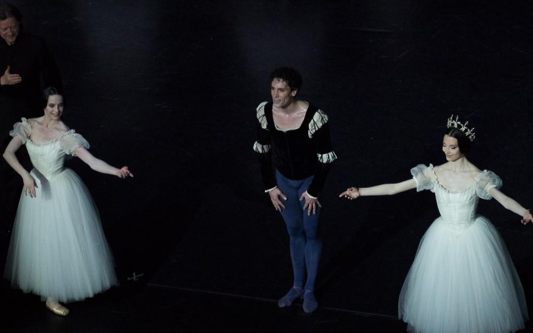 Giselle – Albisson / Bullion / O'Neill (30 mai)