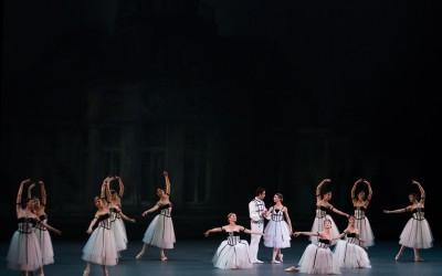Soirée Peck – Balanchine (02 juillet)
