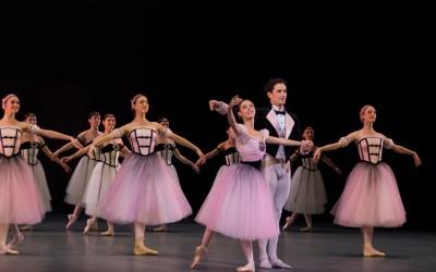 Soirée Peck – Balanchine (08 juillet)