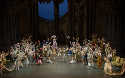 La Belle Au Bois Dormant – American Ballet Theatre (03 septembre)