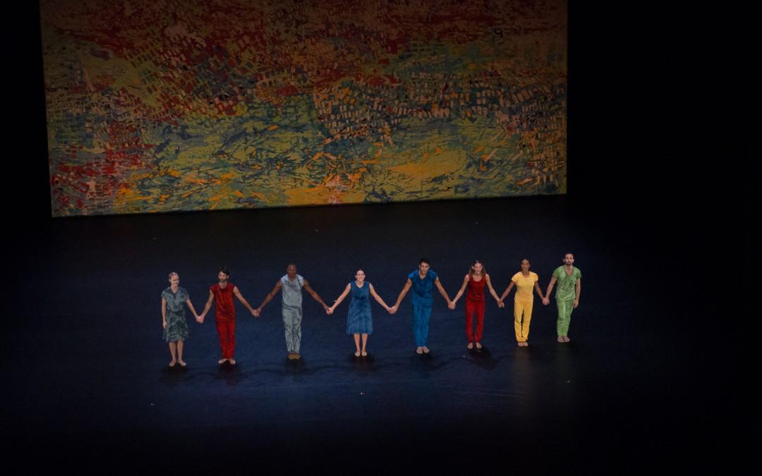 L.A. Dance Project au Théâtre des Champs Elysées