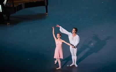 Soirée Balanchine (27 octobre)