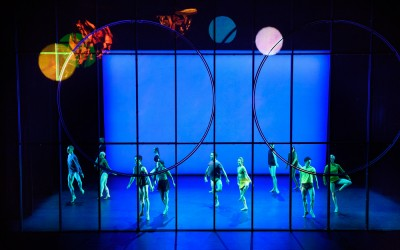Tree of Codes – Wayne McGregor (09 février)
