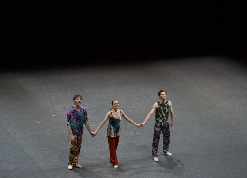 Trio - William Forsythe