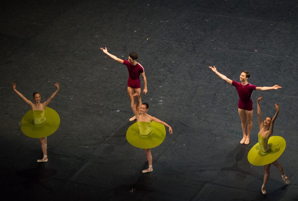 Ecole de Danse du Ballet de l'Opéra