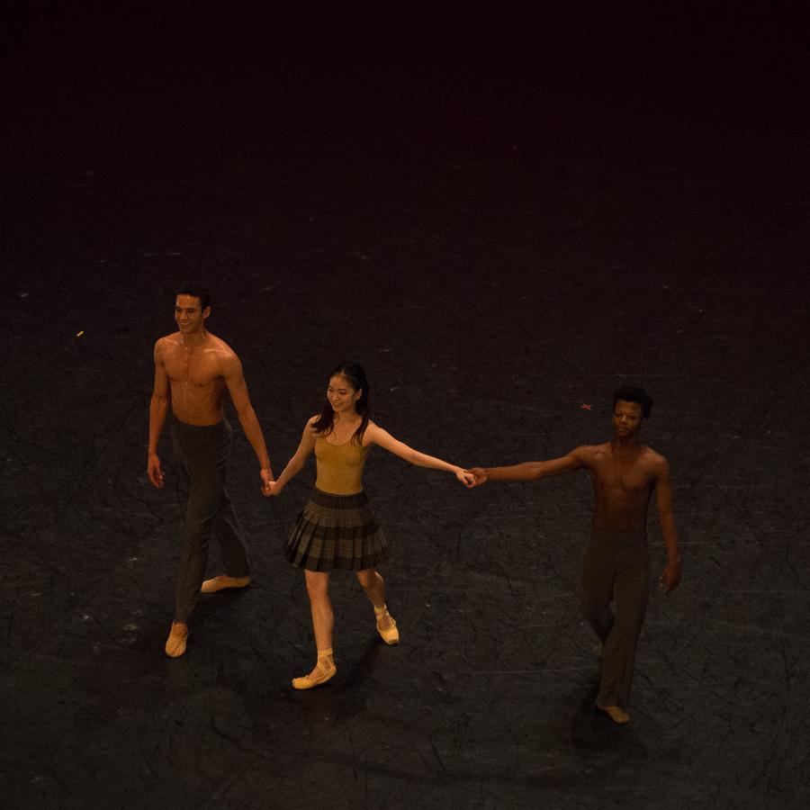 Ecole du Ballet National du Canada