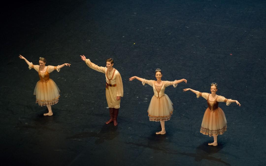 Gala des Ecoles de Danse du XXIème siècle (07 avril)